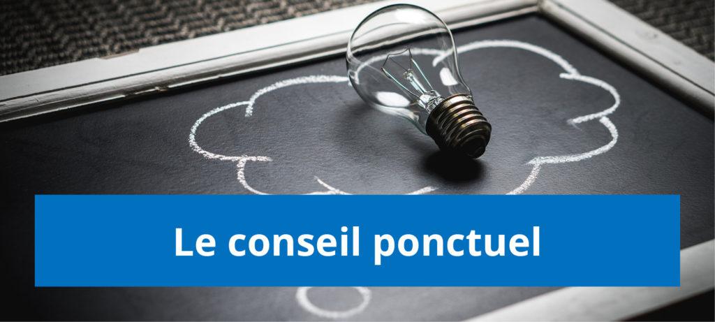Emmarketcom - Conseil ponctuel